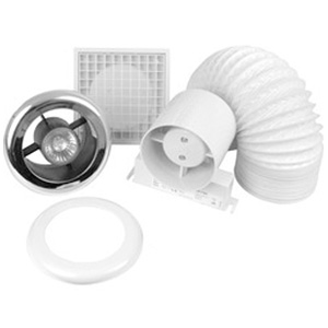 Manchester Ventilation Wholesale